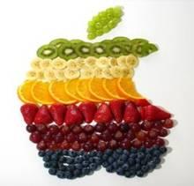 apple ruit
